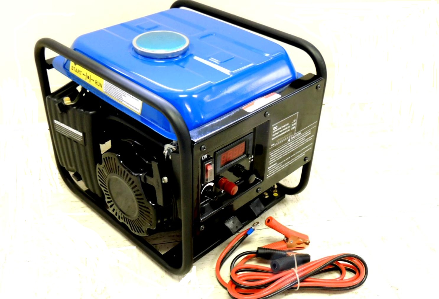 Charger 12vdc Battery Charger By
